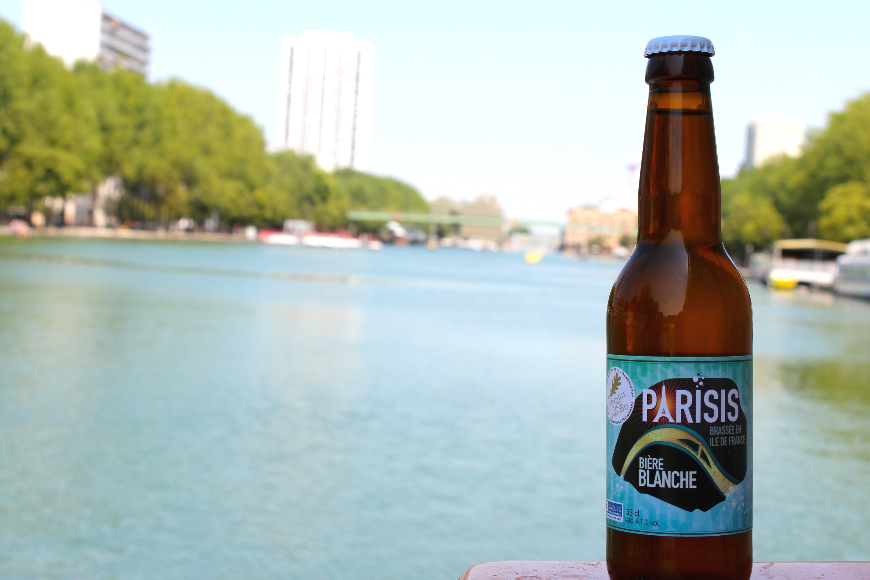 bière du parisis