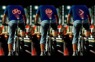 Inventions pour vélo Cyclee Vélo appartement