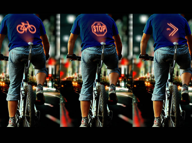 3 inventions pour révolutionner le vélo ?