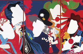 (Ushio Shinohara: 'Doll Festival' 1966. © Ushio and Noriko Shinohara)