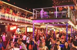 Hackney's nightlife has been saved - for now!