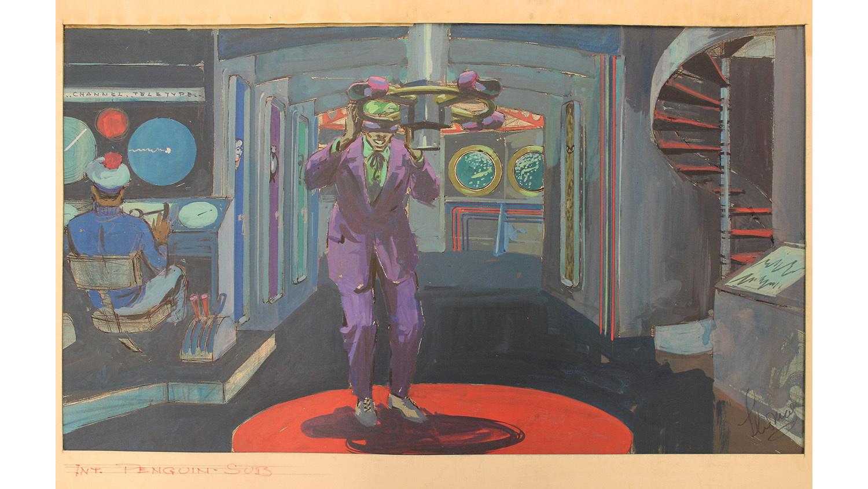 Circa 1966-1968, The Joker