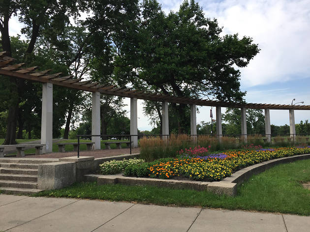 Douglas Park Chicago Map.A Complete Guide To The Lawndale And Douglas Park Neighborhood