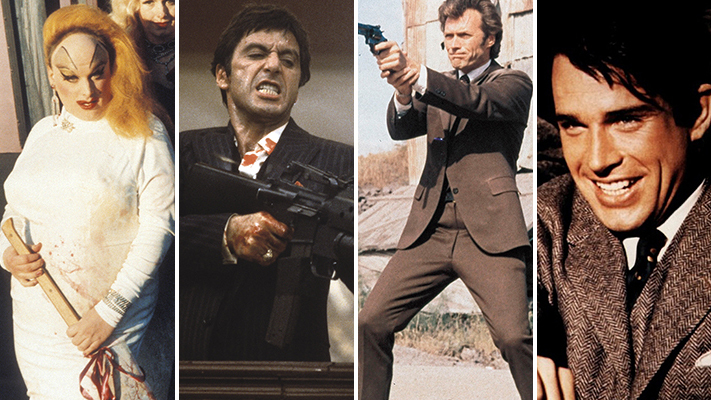 The 50 most controversial movies ever made