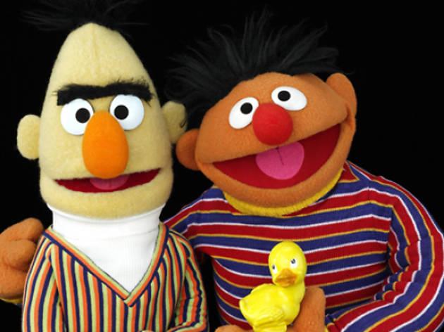 The Muppet Vault: Geeky Stuff