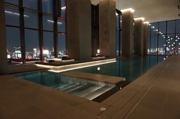 アマン東京プール