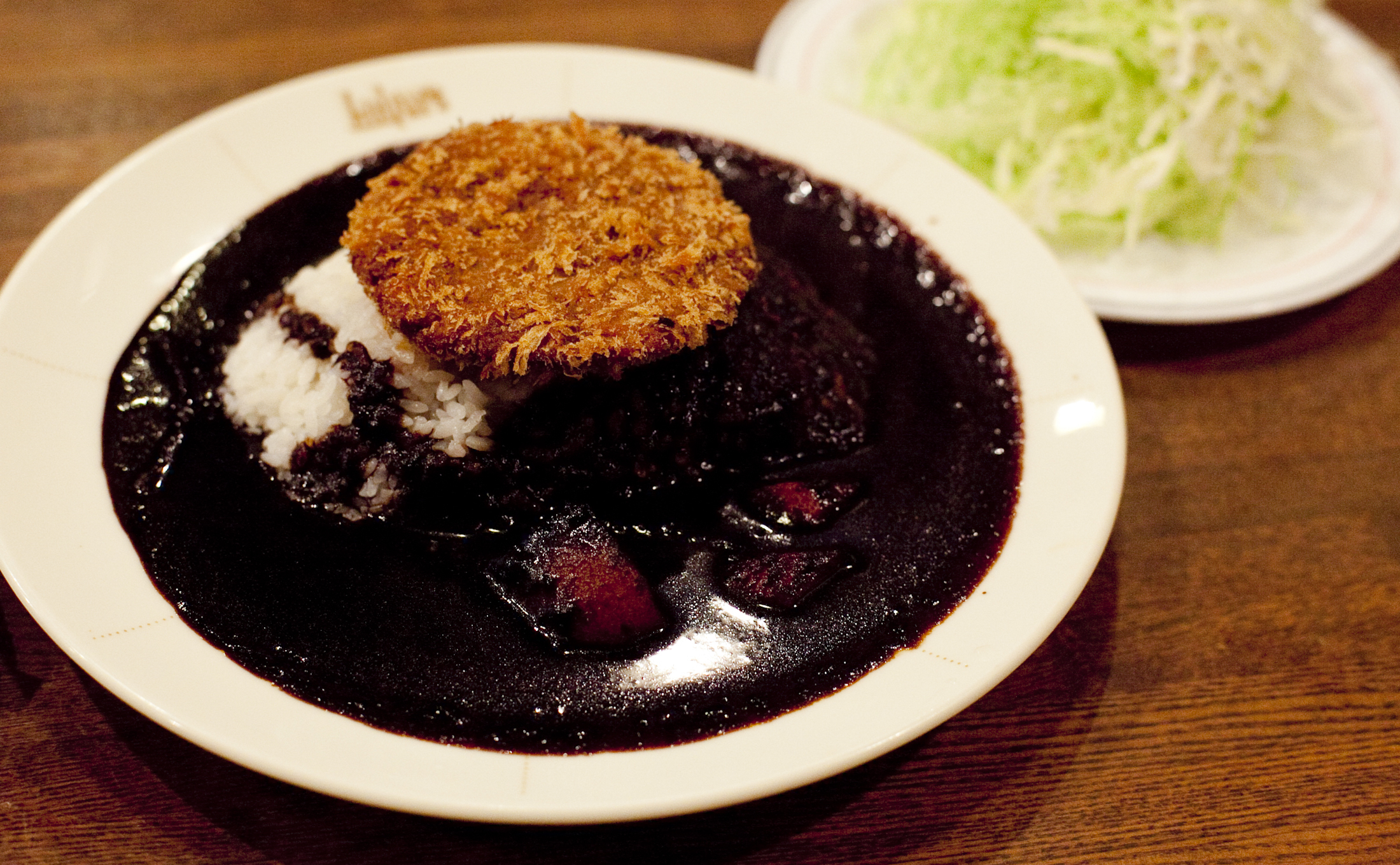 Black curry at Lahore | Time Out Tokyo
