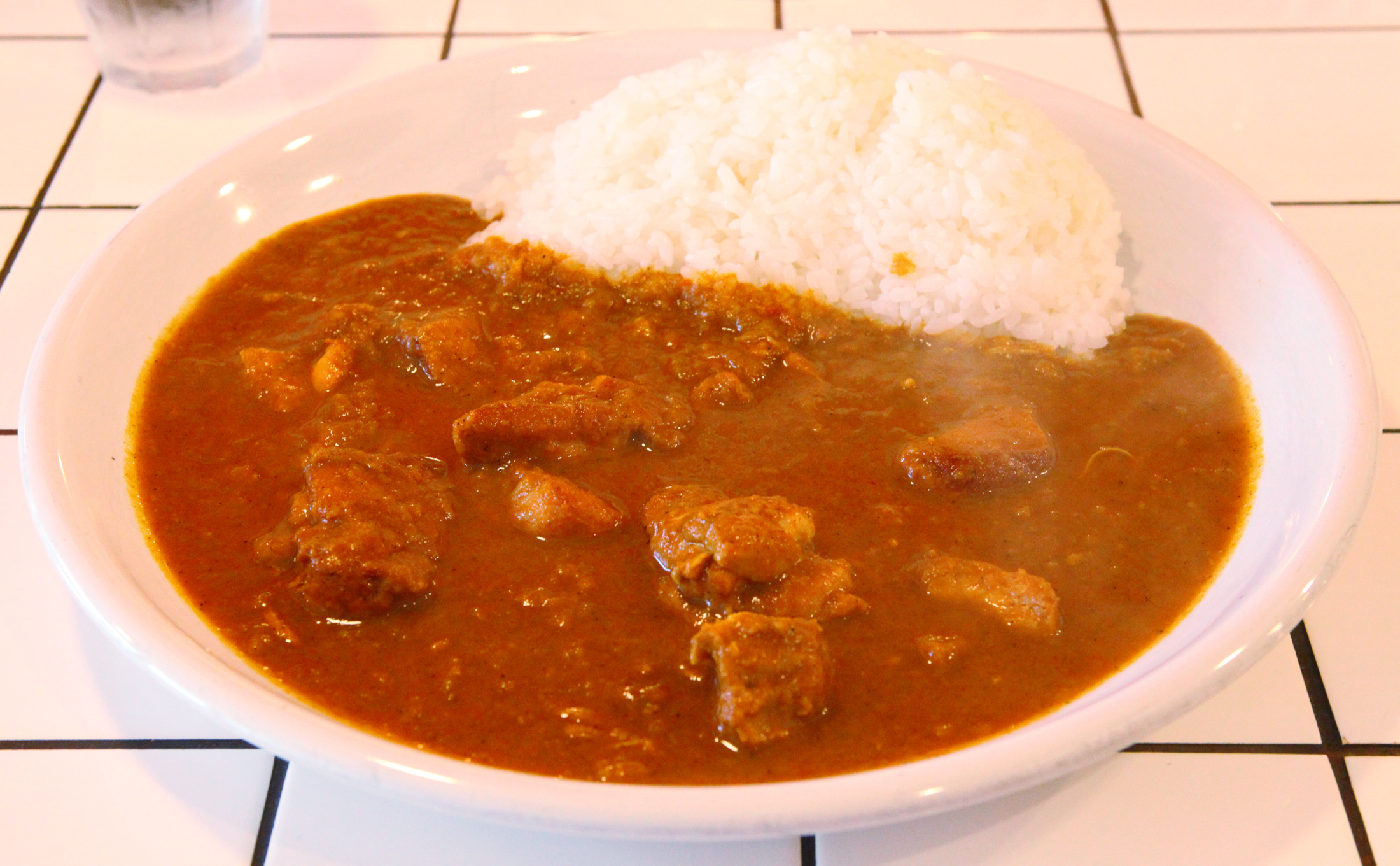 Curry House Tiri Tiri | Time Out Tokyo