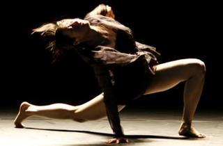 Nyoba Kan International Butoh Festival 2015: Dance workshop