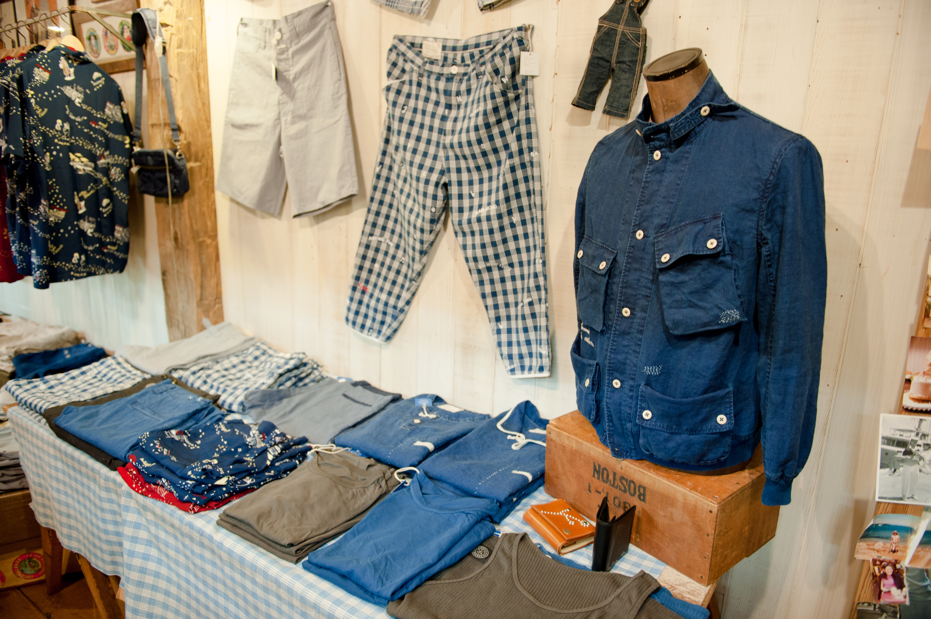 Porter Classic Ginza | Time Out Tokyo