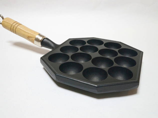 Takoyaki pan