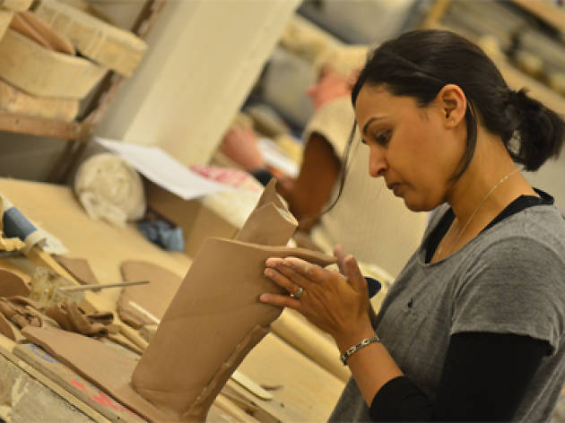 Made at Mac: Ceramics