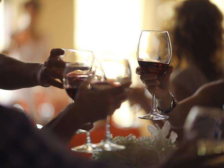 Els millors bars de vins