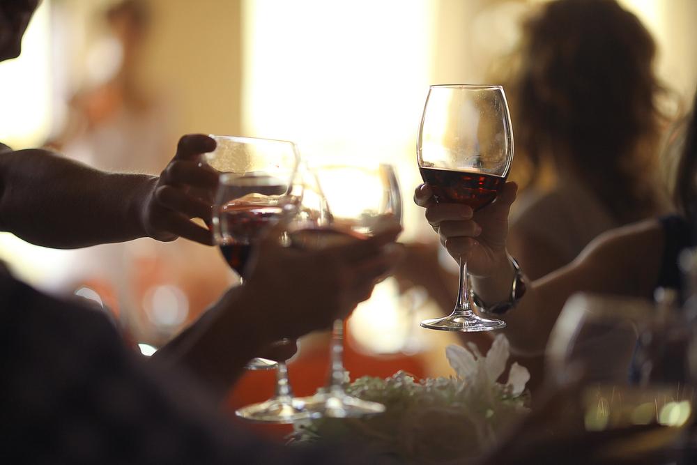 Bar de vins