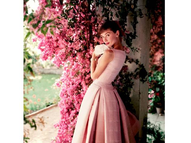 767042df20b81 (Audrey Hepburn photographed wearing Givenchy by Norman Parkinson