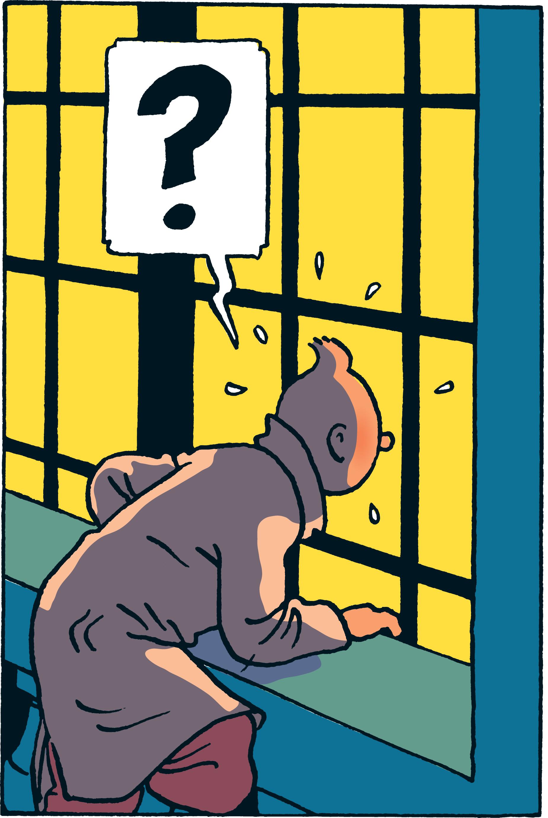 (© Hergé-Moulinsart 2015)