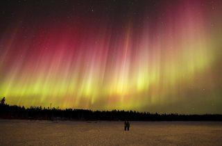 (The Edge of Aurora © O Chul Kwon)