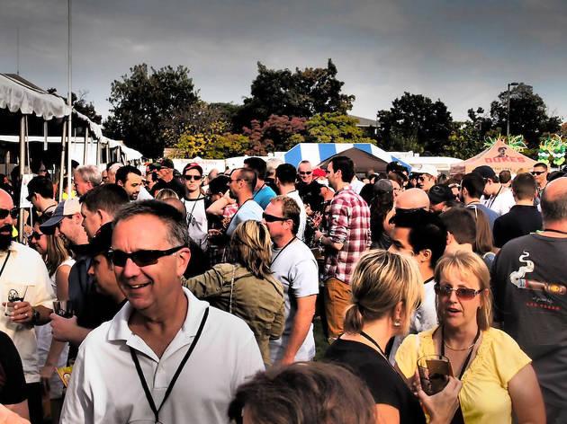 Lisle Ale Fest