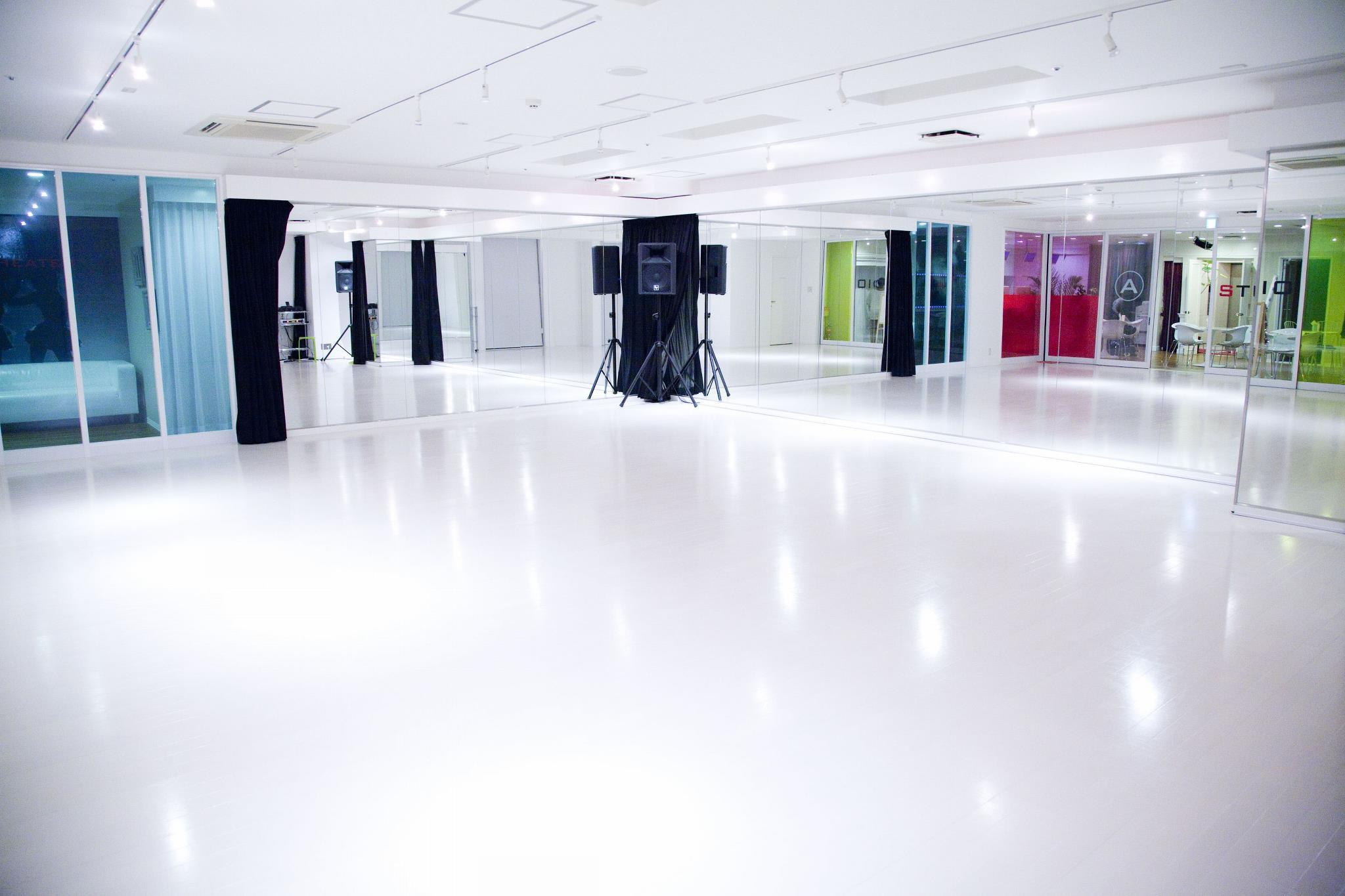 Zeal dance studio | Time Out Tokyo