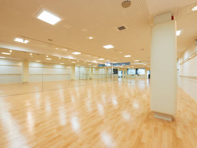 Fitness Club Hiroo | Time Out Tokyo