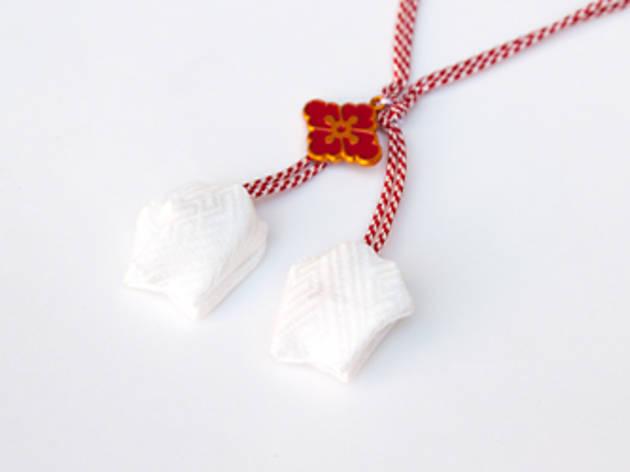 Tokyo Daijingu 'Marriage Amulet' | Time Out Tokyo