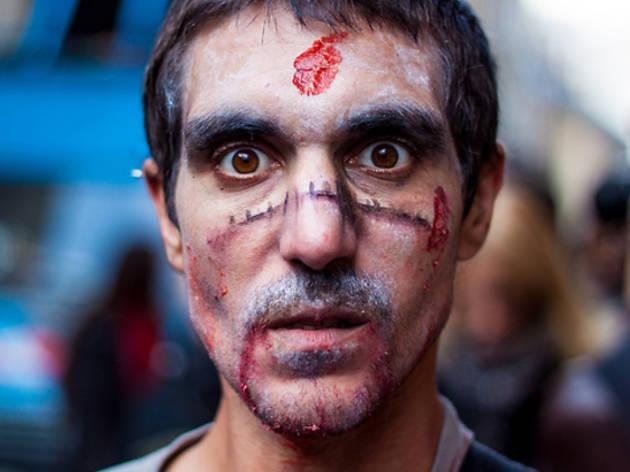 (Halloween Paris 2015 © Tangi Bertin / CC)