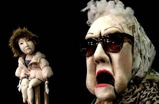 Citizen Puppet