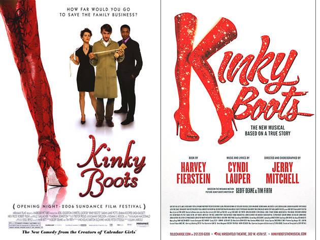 Kinky Boots (2013)