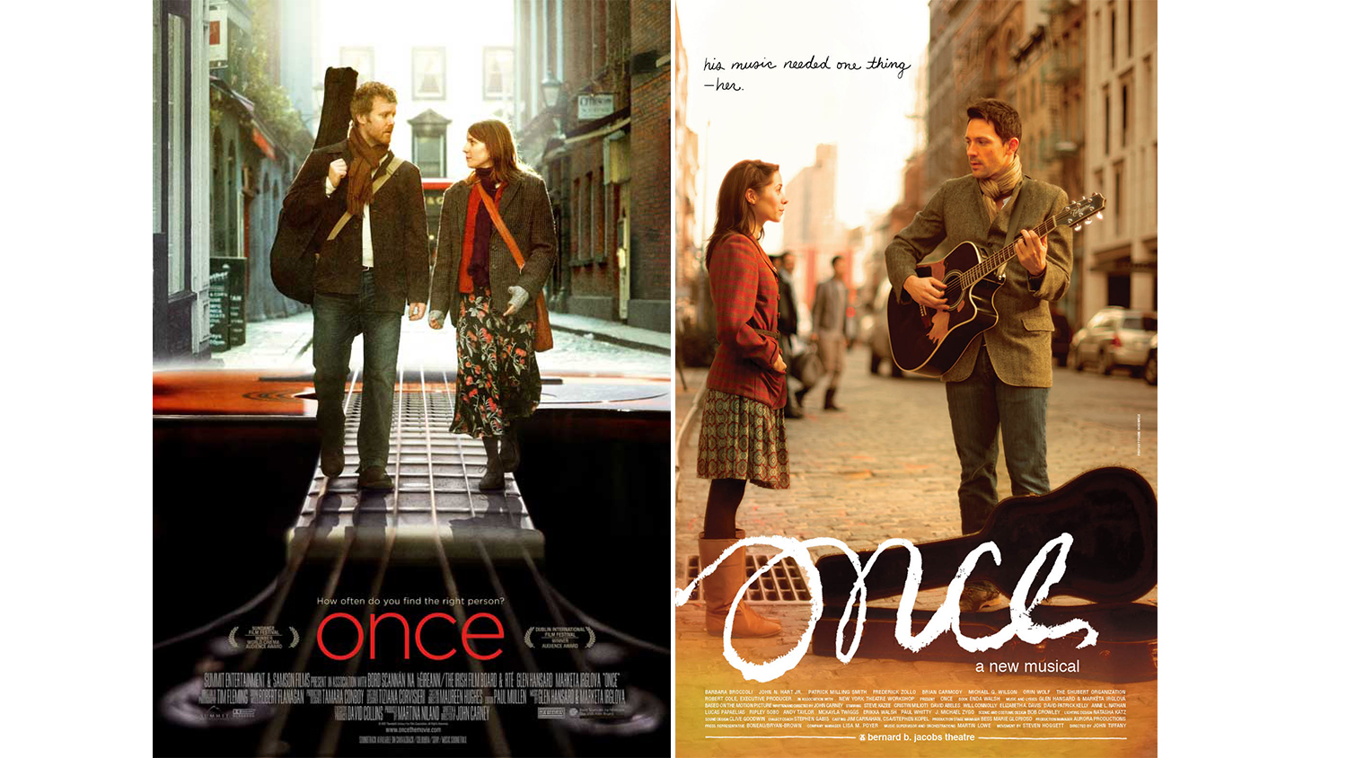 Once (2012)