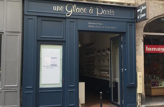 (Une Glace à Paris © HO / Time Out Paris)