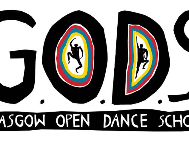 Glasgow Open Dance School