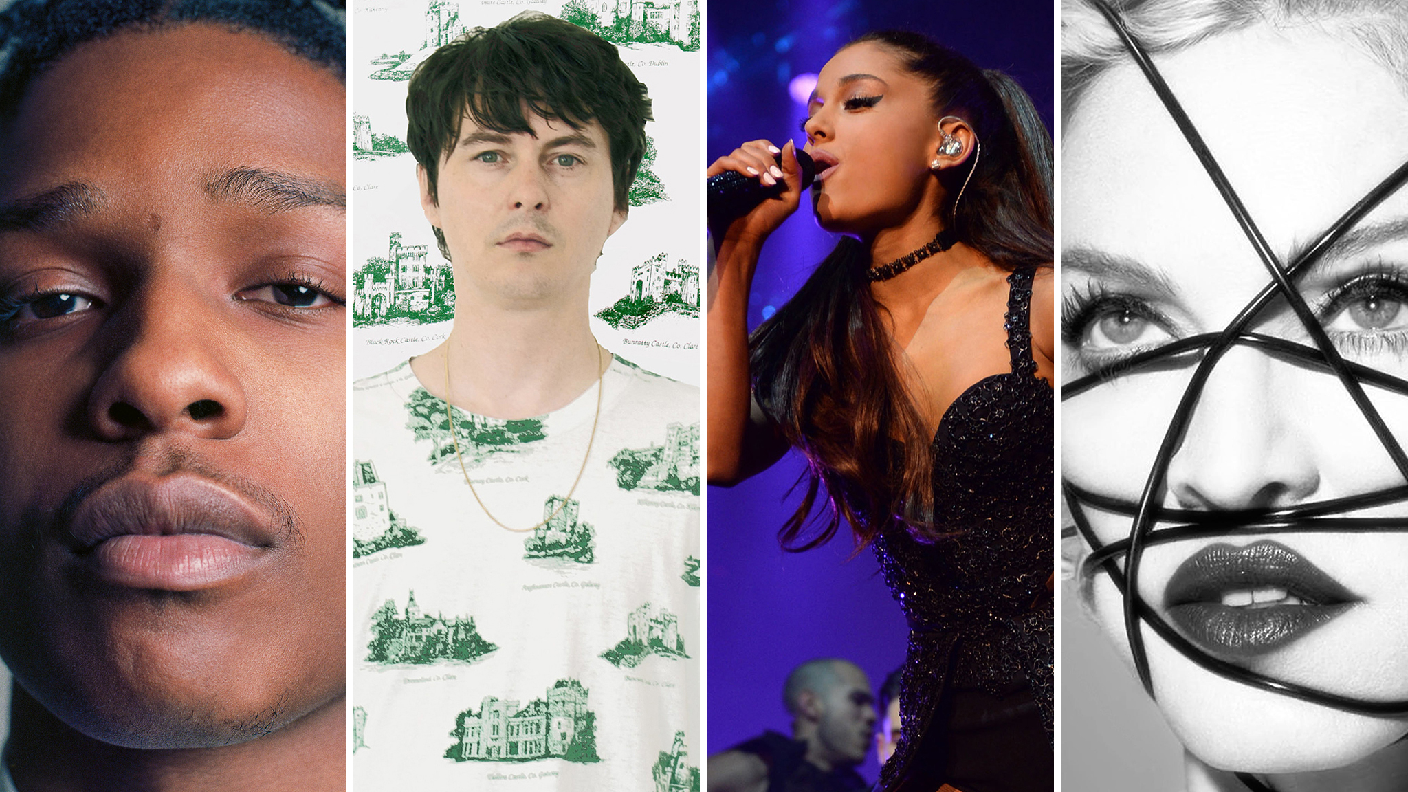 The best fall concerts in NYC