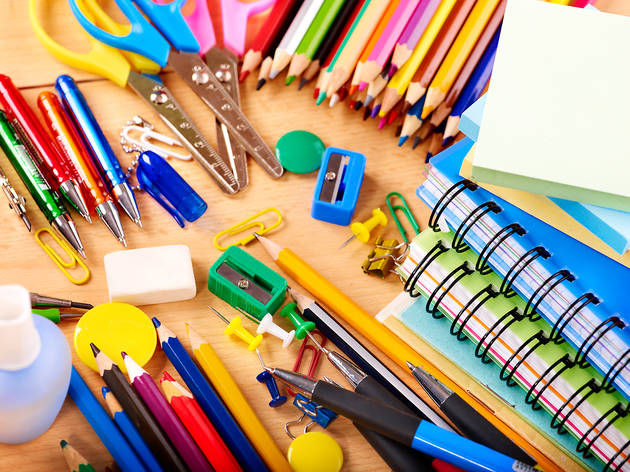 Back-to-school tips for families