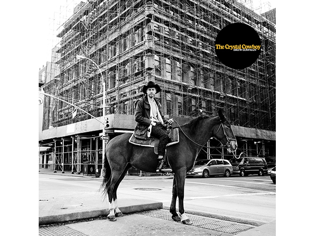 Drew Lustman, The Crystal Cowboy