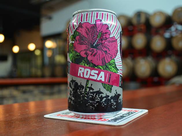 Rosa, Revolution Brewing, Chicago