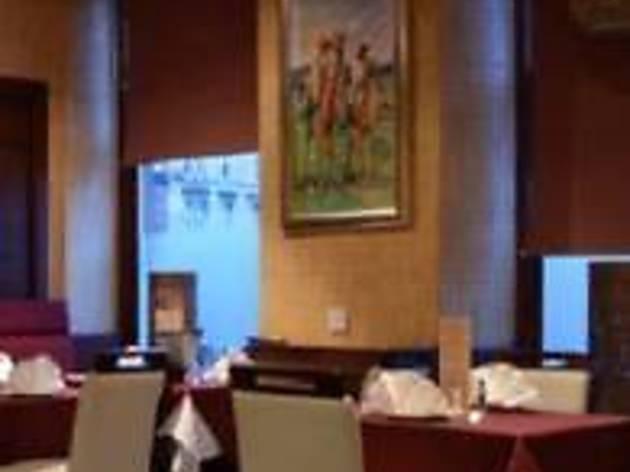 New Gandhi  Restaurant