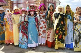 La belleza cultural de Vietnam