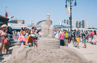 a035a66738135 Best Beaches in New York from Coney Island to Rockaway