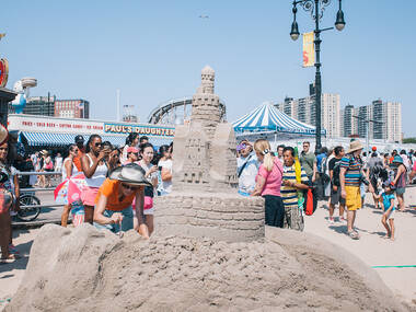 Best Beaches in New York from Coney Island to Rockaway