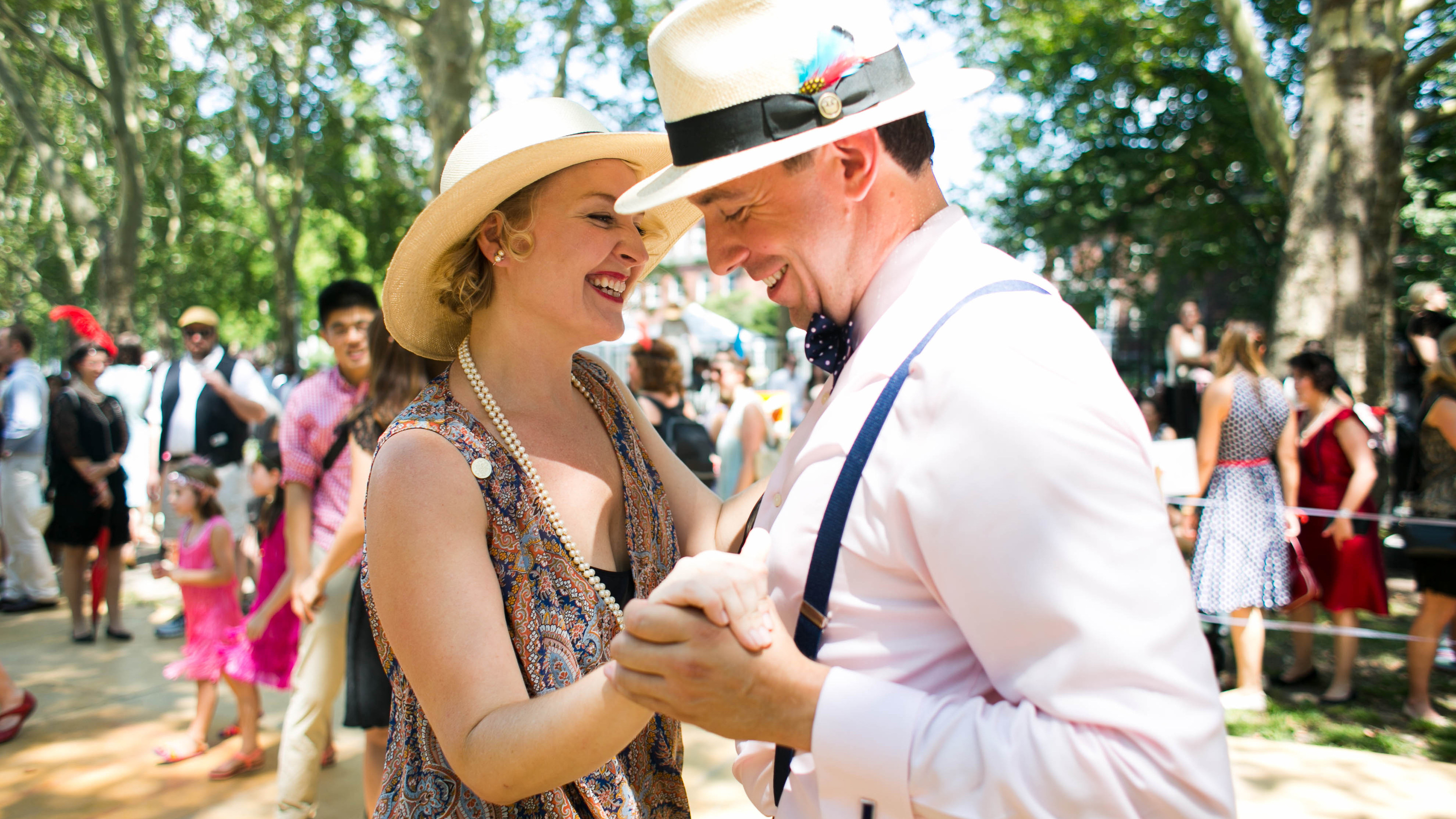 Jazz Age Lawn Party guide