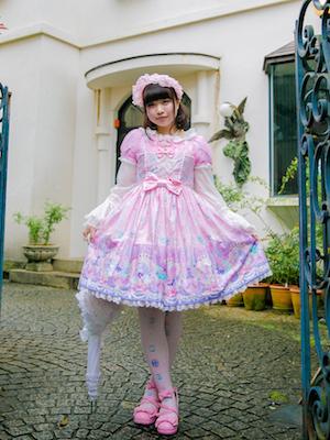 Angelic Pretty
