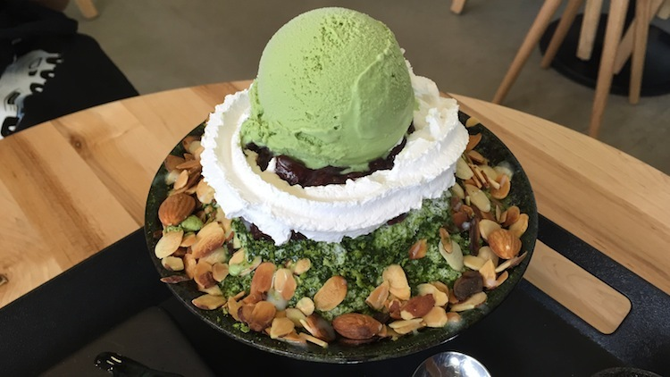 7 bingsus to beat the heat in Singapore