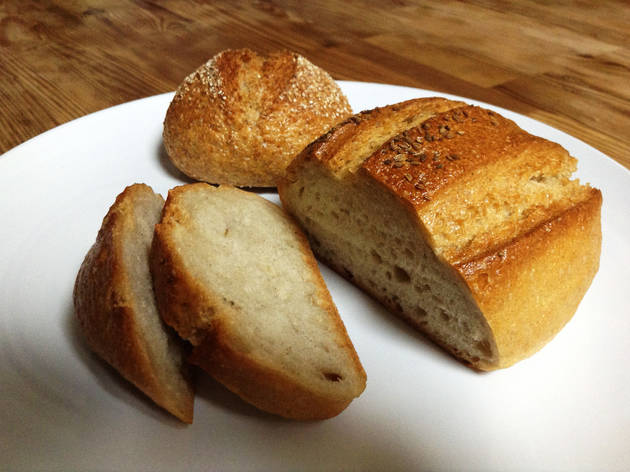 Bread from Mahl Zeit, Otsuka | Time Out Tokyo