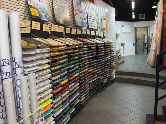 Nanyang Art Supplies