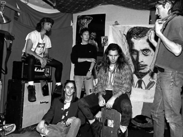 Dix pépites signées Pearl Jam