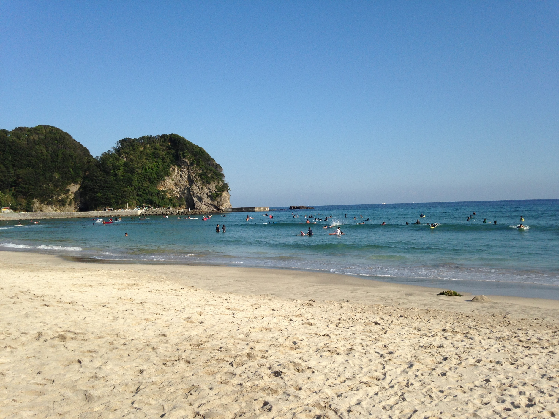 Tatadohama beach | Time Out Tokyo
