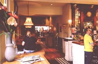 The Rye Pub, Peckham
