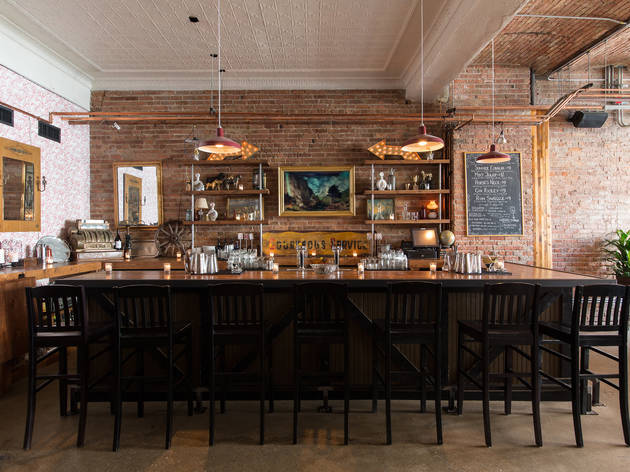 Tack Room | Bars in Lower West Side, Chicago