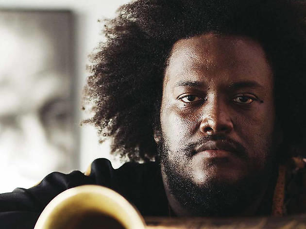 Kamasi Washington + Butcher Brown