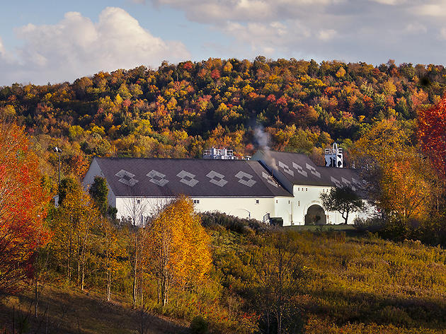 Brewery Ommegang, Cooperstown, NY